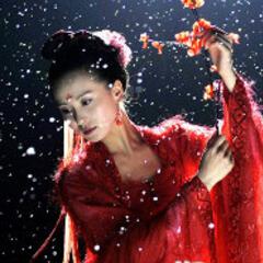 梦见白雪公主