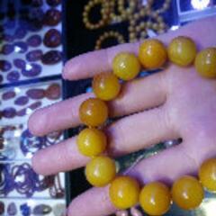 东海水晶珠宝