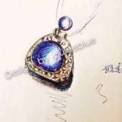 Pulee珠宝