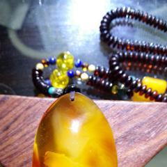 松子的珠宝匣子