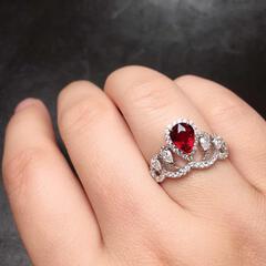 倾雅珠宝ruby