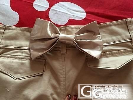 专柜品质 全新的美衣美裤  最后一波白送啦!_品质生活