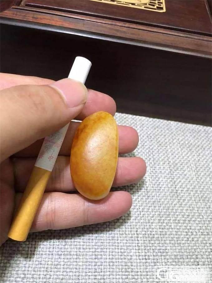 【宝玉府】藏品级 张克山 佛 20克_传统玉石