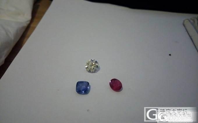 斯里兰卡无烧蓝宝石 1.2ct,切割..._名贵宝石