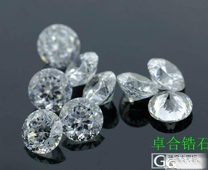 锆石人造宝石分享_珠宝