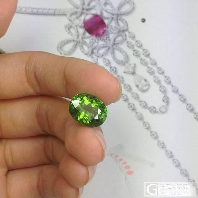 【宝石工匠】欢迎围观8月3日更新石头,有卢比来红碧玺,沙沙等_宝石