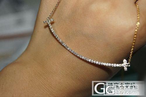 5月   美克拉正品  钻石吊坠新款..._钻石