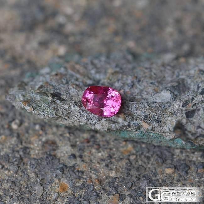 1.18缅甸红宝石,GRS证书,不要...