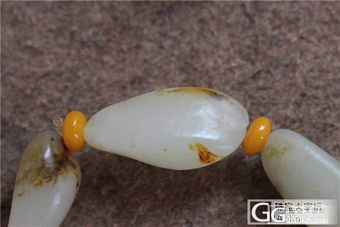 独籽黄皮貔貅&籽料玉猪龙&原籽手链&独籽洋洋如意曹之璟_传统玉石