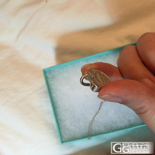 晒晒我的爱马仕、tiffany银首饰_蒂芙尼爱马仕手链项链包包银