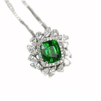 【傲蕾伊兰珠宝】长枕形莎莎,美美哒~_傲蕾伊兰珠宝