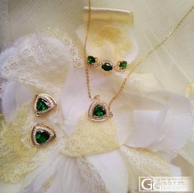 晒套沙沙的小套_沙弗莱祖母绿刻面宝石