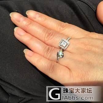 问参数的比较多,干脆这里说:公主方1..._钻石
