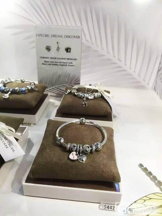 潘多拉2015新品   澳洲专柜正品_珠宝