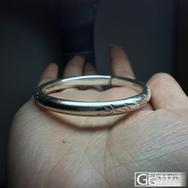珍竹、建工荷花银镯戒指、珍珠裸珠、磷..._宝石