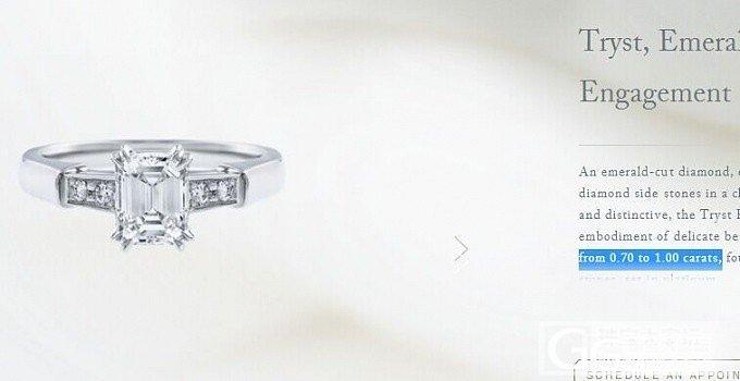 彩钻美丽简约款,各种比例大小的_彩钻