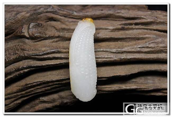 玉米_传统玉石