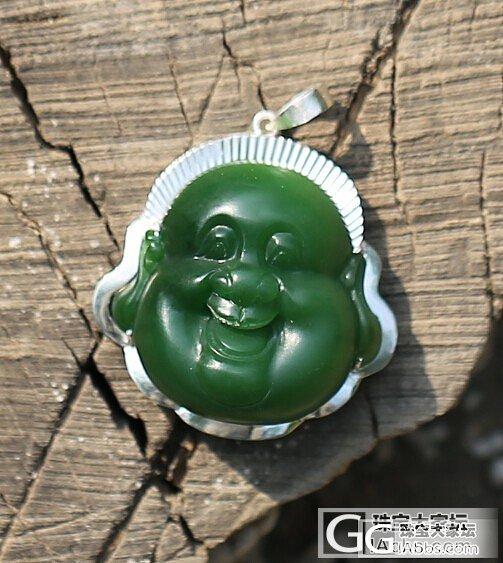 【嫣的店】 佛首_传统玉石