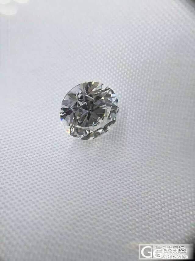 【圣韵宝宝】1.50CT F SI1 (现货)_圣韵钻石