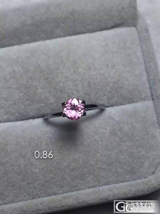 一点尖晶、红宝石和沙佛莱_沙弗莱尖晶石红宝石刻面宝石