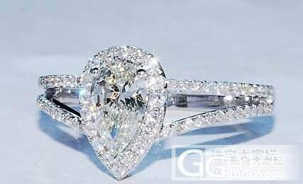 是否有可能做戒指吊坠两用-顺便裸钻询价_钻石
