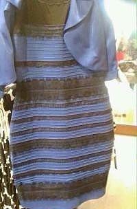 看看这个图片里的衣服是什么颜色,是白..._闲聊