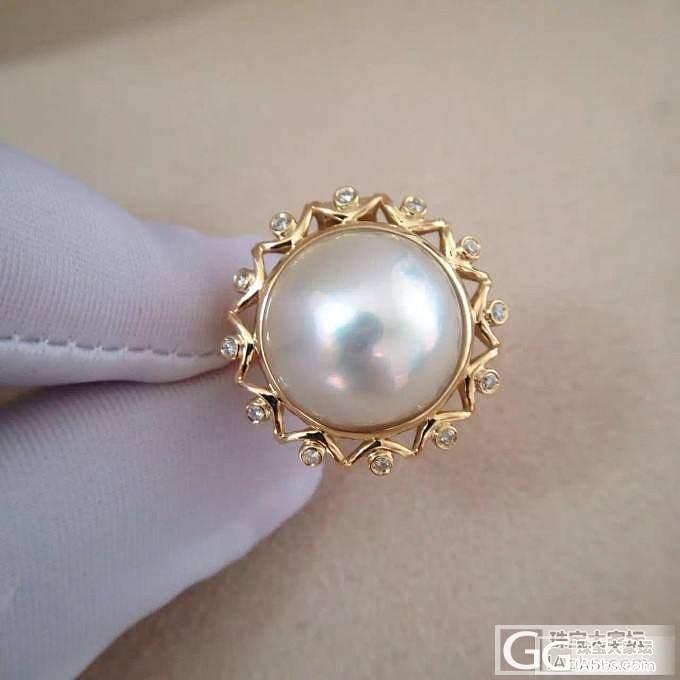 美美珍珠第二辑 不会取名字。。。_珍珠