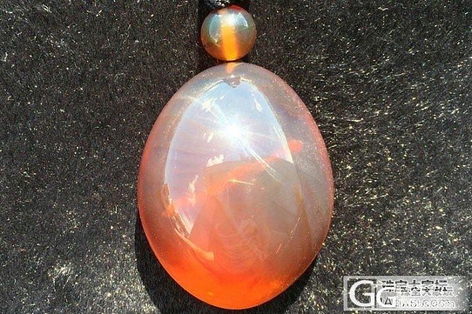 【锦珀网】~天然琥珀吊坠 批发 缅甸 棕红植物珀随形挂件_珠宝
