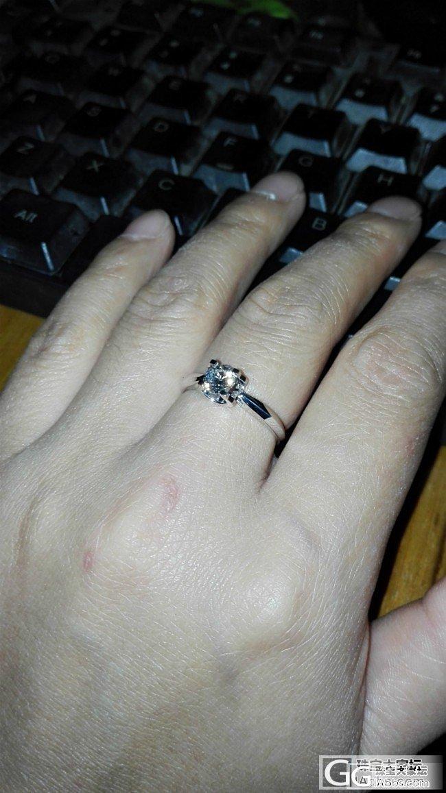 小钻戒_钻石