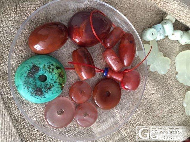 暑假带孩子去云南穷游半个月,把攒的东西出了换现金_传统玉石
