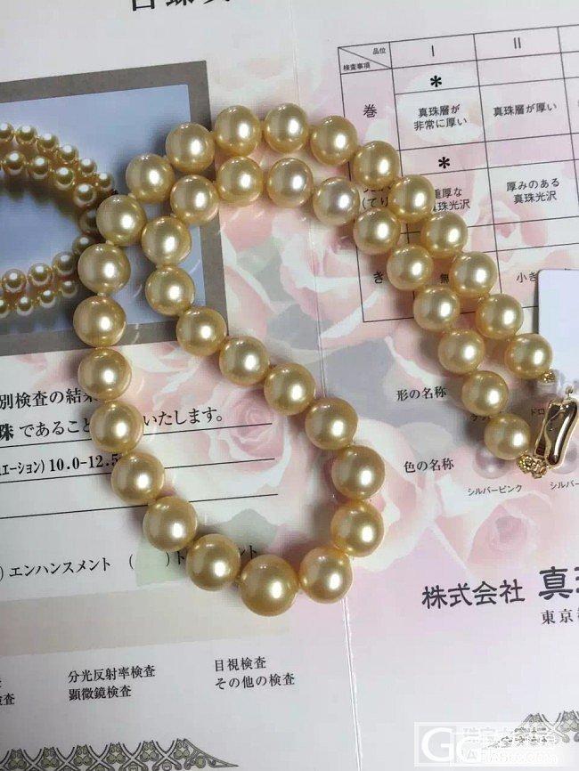 香港展会欣赏二_珍珠