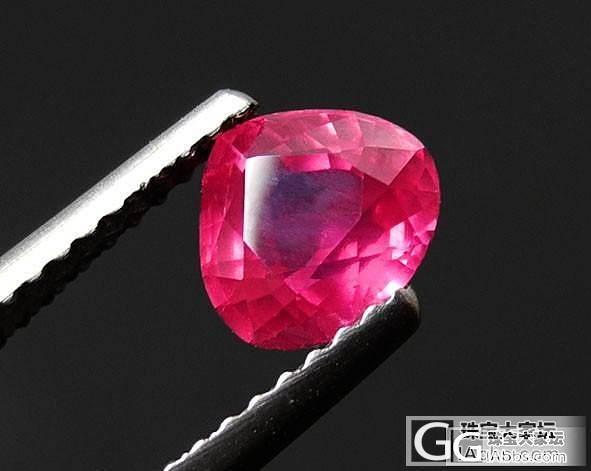 红粉色红宝石哪块颜色更好?什么价格合适?_刻面宝石红宝石