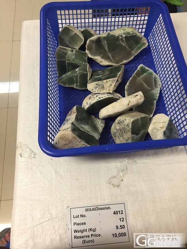 缅甸个人小结_缅甸半成品原石翡翠