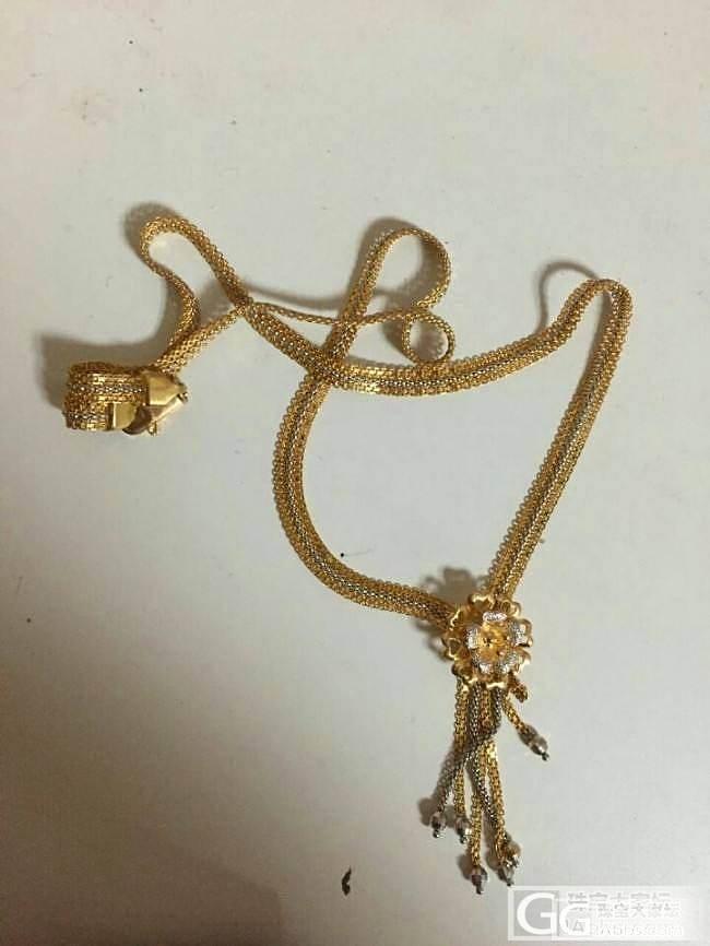 又更新啦~8mm青金石项链,半成品,..._有机宝石