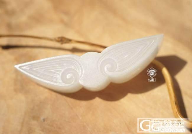 【六道门】背云的正确打开方式……_传统玉石