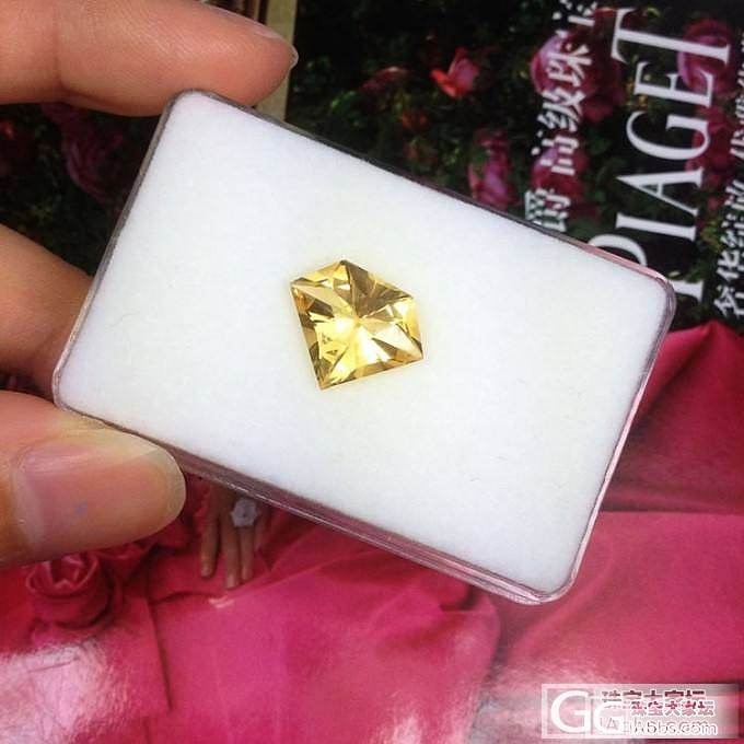 【宝石工匠】8月6日更新石头,钻石侧..._宝石
