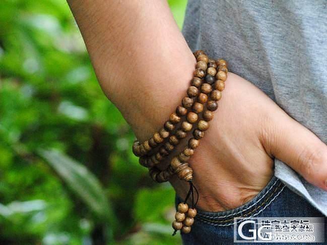 【天祺沉香】2015.7.1-印尼加..._文玩