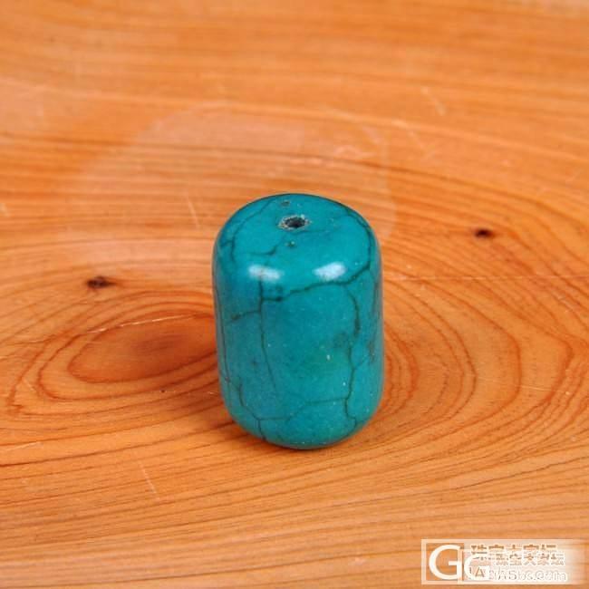 【文玩选购知识】最好绿松石饰品珠子的等级分类_珠宝