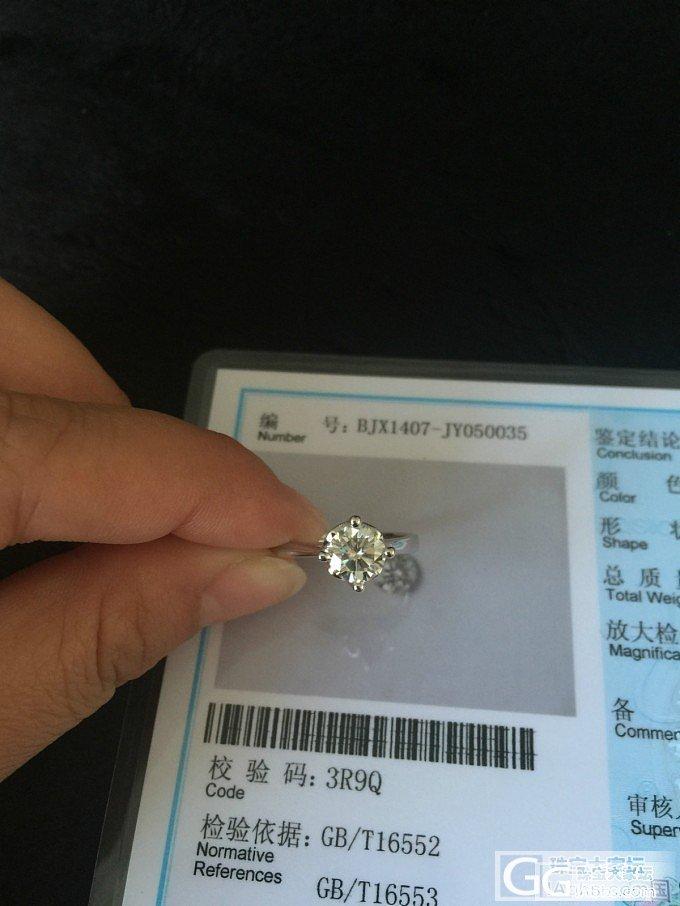 皇冠上的莫桑石_莫桑石珠宝