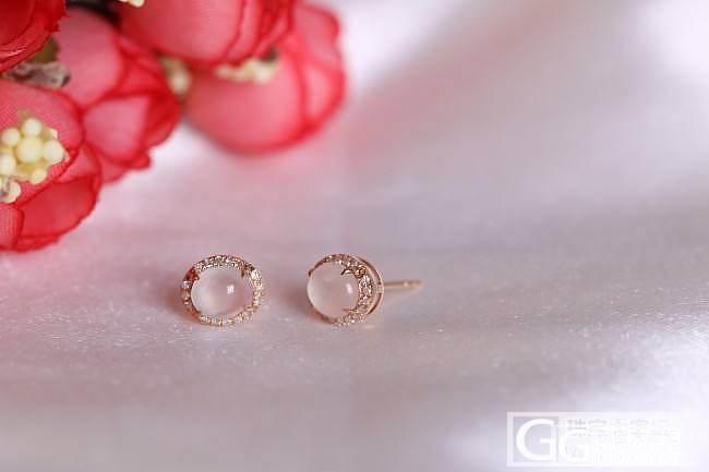 阳美玉都十月流年珠宝公司翡翠耳钉多少钱_珠宝