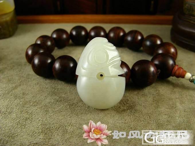 籽--猪龙,1186元包邮!_传统玉石