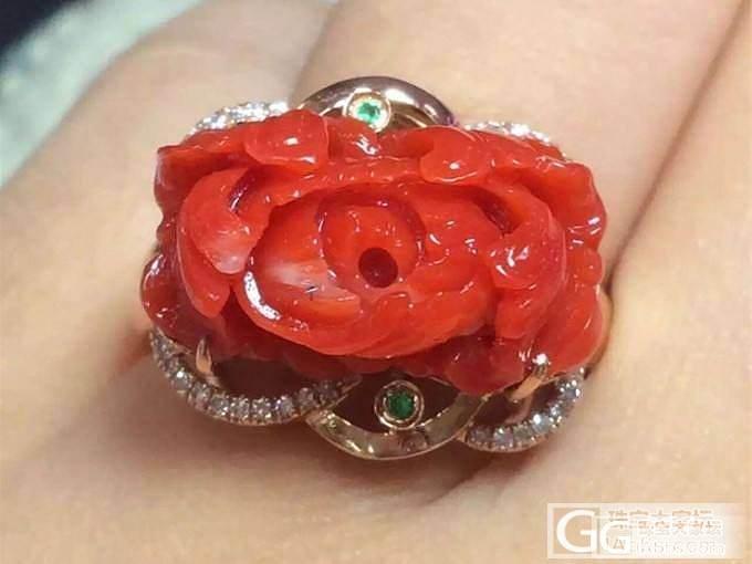 【8.7日特价秒杀18K金钻石镶嵌A..._泰勒珠宝