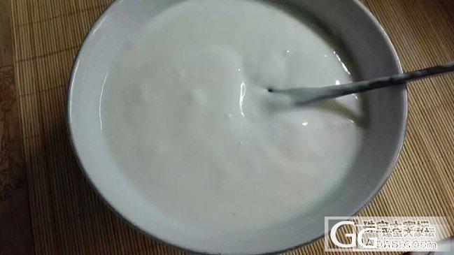 清凉一夏:可以嚼着吃的酸奶_美食