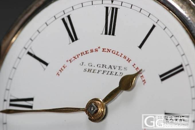 这块怀表三千五,可以拿吗?_古董钟表