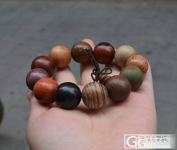 随闲居-一些便宜的南红青金等小杂物……_传统玉石