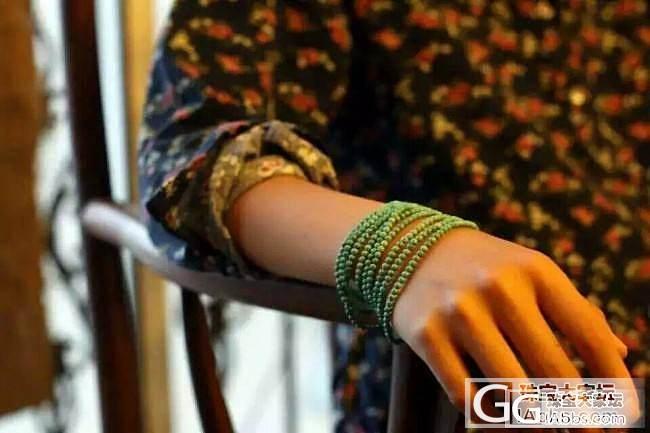 一种时尚,一种品位,一种人生_珠宝