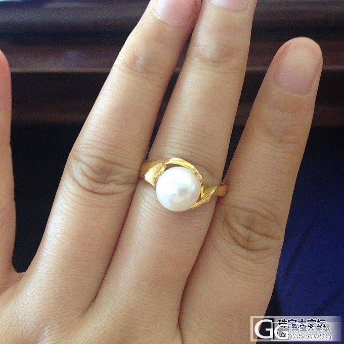 周大福今日店庆236每克,镶嵌款5折,冲动了一把_吊坠项链戒指金