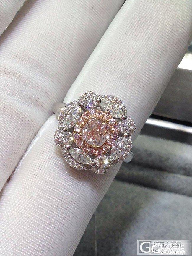 不得不说我超喜欢它_戒指钻石