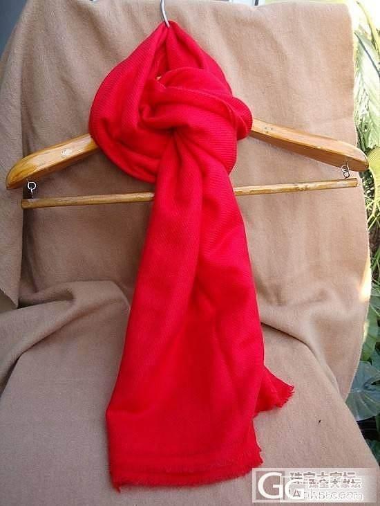 尼泊尔纯羊绒围巾,链接重新编辑_品质生活