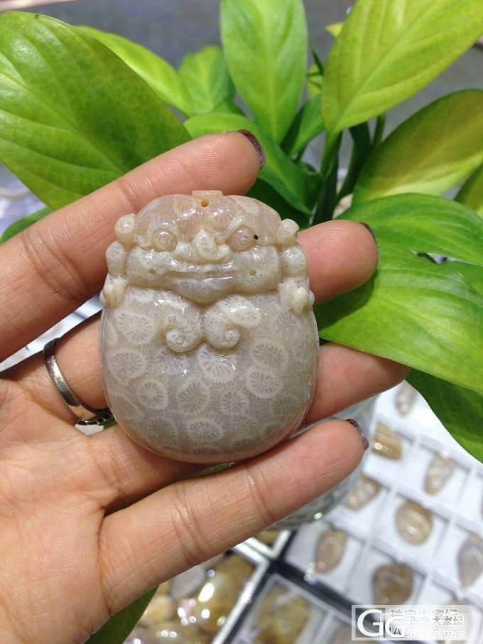 美美的珊瑚玉,和大家共享它的美_珊瑚